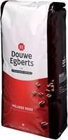 Koffie Douwe Egberts bonen fresh melange Rood 3000gr-3