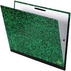 Tekenmap Canson studio 28x38cm 2 elastieken groen