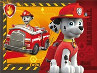 Puzzel Ravensburger Paw Patrol 4x puzzels 12+16+20+24 st-3