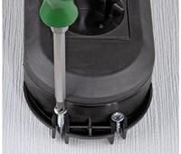 Tafelcontactdoos 6-voudig 300cm zwart-2
