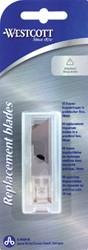 Reservemessen Westcott tbv E-84020