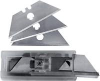 Reservemessen Westcott 18mm 10stuks voor E-84019-3