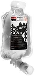 Toiletbrilreiniger BlackSatino navulling Qlash 750ml