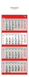 4-Maandskalender 2022 Quantore