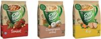 Cup-a-soup machinezak rundvlees met 40 porties-1