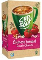 Cup-a-soup Chinese tomatensoep 21 zakjes-2