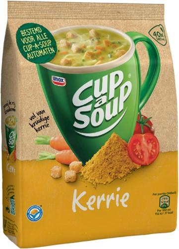 Cup-a-soup machinezak kerrie met 40 porties-2