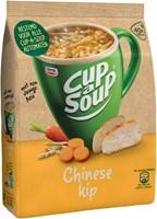 Cup-a-soup machinezak Chinese kip met 40 porties-2