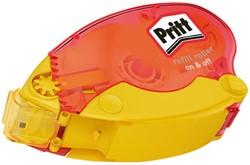 Lijmroller Pritt houder en navulling non permanent