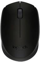 Muis Logitech B170 draadloos zwart-2