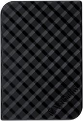Harddisk Verbatim Store'n'go 500GB USB 3.0 zwart
