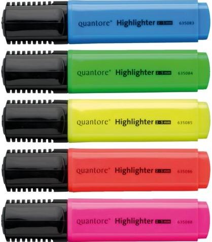 Markeerstift Quantore groen-2