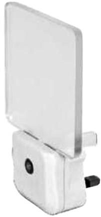 Integral ledlamp Auto Sensor Nachtlamp 220V-1