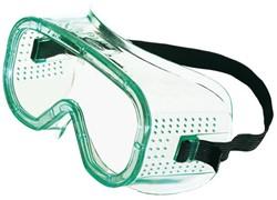 Veiligheidsbril Honeywell LG10 glashelder