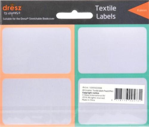 Schooletiket Dresz grils textiel-2