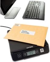 Pakketweger Dymo M5 digitaal tot 5000gr-1