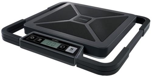 Pakketweger Dymo S50 digitaal tot 50kg-1