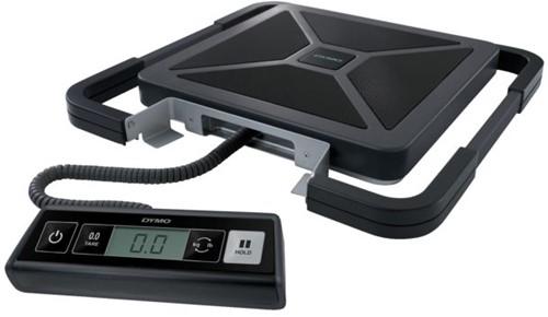 Pakketweger Dymo S50 digitaal tot 50kg
