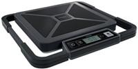 Pakketweger Dymo S50 digitaal tot 50kg-3