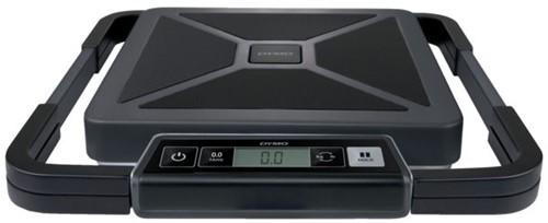 Pakketweger Dymo S50 digitaal tot 50kg-2