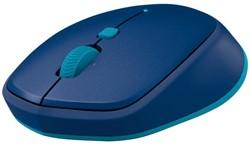 Muis Logitech M535 Optical blauw