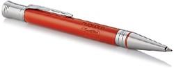 Balpen Parker Duofold Vintage big red M