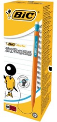 Vulpotlood Bic matic strong 0.9mm inclusief HB stiften