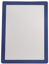 Zichtframe Flex-O-Frame Sign 7970002 A4 blauw