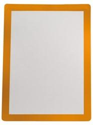 Zichtframe Flex-O-Frame Sign 7970013 A4 oranje