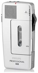 Dicteerapparaat Philips LFH 0488 pocket memo