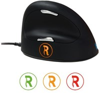 Ergonomische Muis R-Go Tools HE Break medium rechts-4