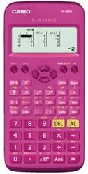 Rekenmachine Casio Classwiz FX-82EX roze