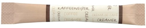 Koffiemelk Sensations sticks 2,5gram 1000 stuks
