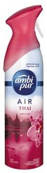 Luchtverfrisser Ambi Pur aerosol thai orchidee 300ml