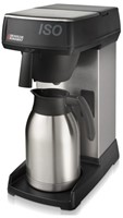 Koffiezetapparaat Bravilor ISO inclusief thermoskan-3