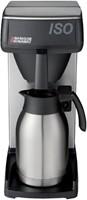 Koffiezetapparaat Bravilor ISO inclusief thermoskan-2