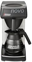 Koffiezetapparaat Bravilor Novo inclusief glazen kan-5