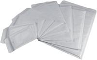 Envelop Quantore luchtkussen nr17 250x350mm wit 100stuks-2