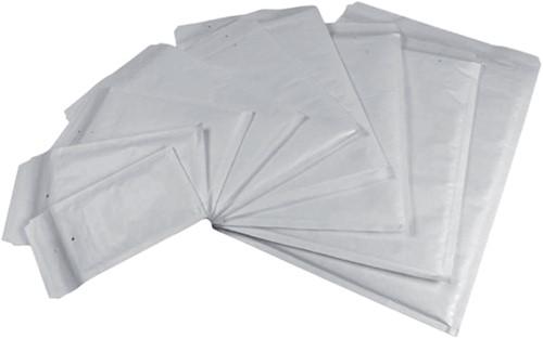 Envelop Quantore luchtkussen nr13 170x225mm wit 100stuks-1