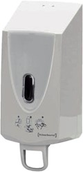 Dispenser Primesource toiletbrilcleaner Classic wit