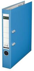 Ordner Leitz A4 50mm PP lichtblauw