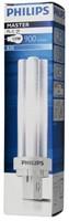 Spaarlamp Philips Master PL-C 2P 13W 900 Lumen 830 warm wit-3