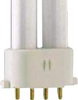 Spaarlamp Philips Master PL-L 4P 18W 1200 Lumen 830 warm wit