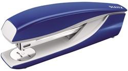 Nietmachine Leitz NeXXt 5504 40vel 24/6 blauw