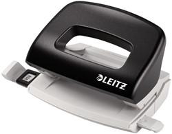 Perforator Leitz New NeXXt 5058 2-gaats 10vel zwart