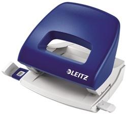 Perforator Leitz NeXXt 5038 2-gaats 16vel blauw