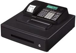 Kassa Casio SE-S100M zwart