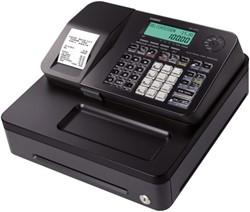 Kassa Casio SE-S100S zwart