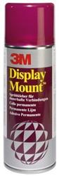 Lijm 3M Displaymount spuitbus 400ml