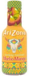 Frisdrank Arizona mucho mango petfles 0,5l